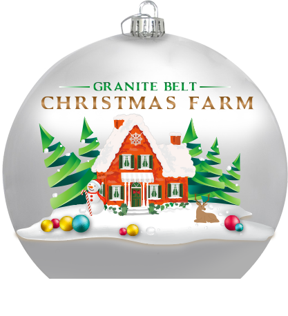 Granite Belt Christmas