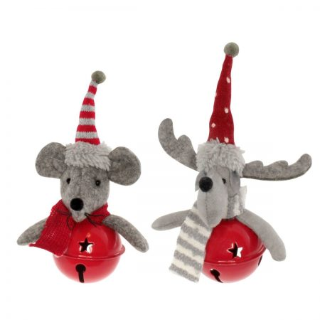 Moose and Mice Bell MIX 2
