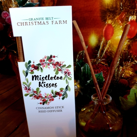 Christmas Scent Oil
