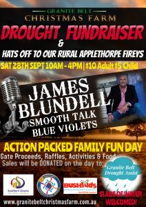 GB Drought Fundraiser 2019
