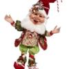 Mark Roberts Candy Cane Elf